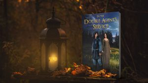 In the Double Agent's Service, Annie Lima